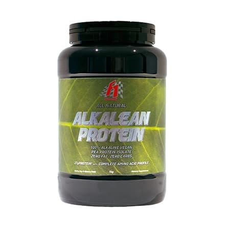 F1-Nutrition-All-Natural-Alkalean-Protein-1kg-Tub